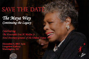 Maya Way Save the Date